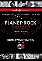 Planet Rock: The Story of Hip-Hop and the Crack Generation