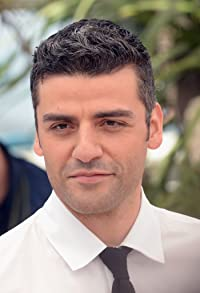 Primary photo for Oscar Isaac