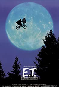 Primary photo for E.T. The Extra-Terrestrial