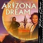 Johnny Depp and Faye Dunaway in Arizona Dream (1993)