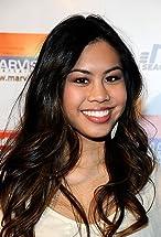 Ashley Argota's primary photo