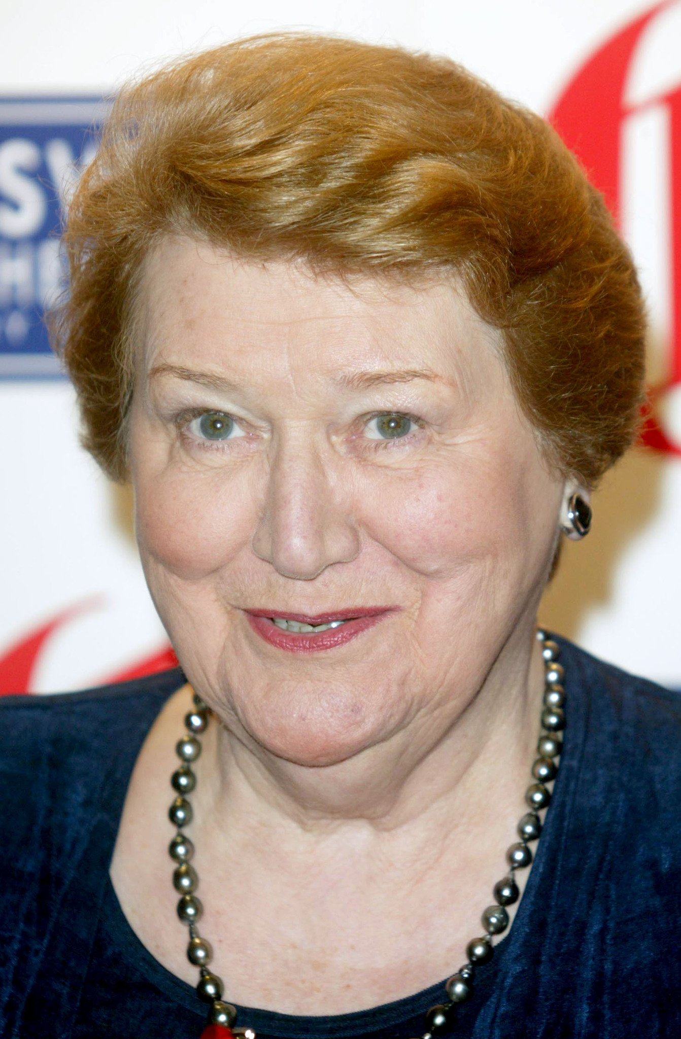Image result for patricia routlege""