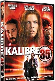 Kalibre 35 (2000) with English Subtitles on DVD on DVD