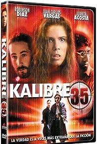 Primary photo for Kalibre 35