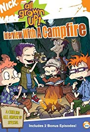 Interview with a Campfire: Part 1 Poster