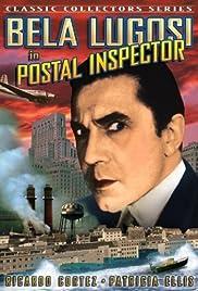 Postal Inspector Poster