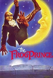 The Frog Prince (1988) Poster - Movie Forum, Cast, Reviews