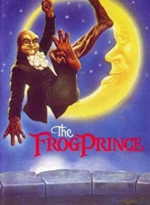 Direct download new movies The Frog Prince USA [Quad]