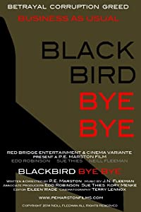 Blackbird Bye Bye download torrent