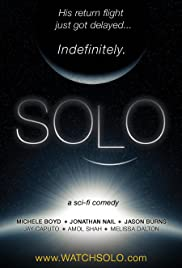 Solo: The Series Poster