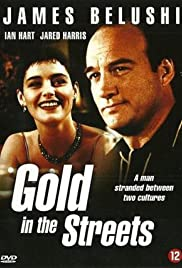 Gold in the Streets Poster