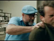 A Serious Man -- Trailer #1