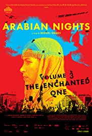 Arabian Nights: Volume 3 - The Enchanted One Poster