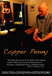 Copper Penny Poster