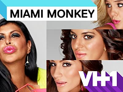 Wmv movie trailer downloads Miami Monkey [BRRip]