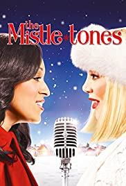 The Mistle-Tones Poster