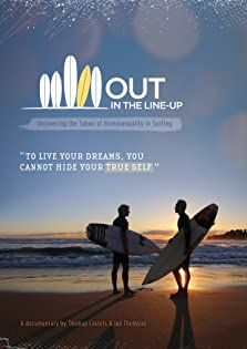 Out in the Line-up (2014)