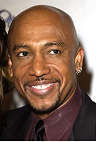 Primary photo for Montel Williams