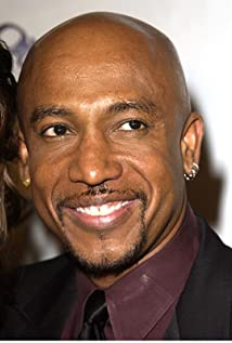 Montel Williams Picture