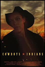 Cowboys and Indians Poster