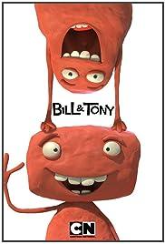 Bill and Tony Poster