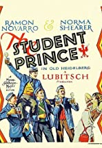 The Student Prince in Old Heidelberg