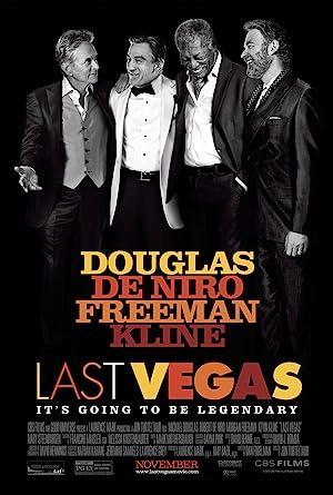 Where to stream Last Vegas