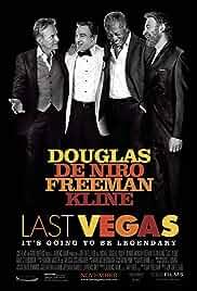 Watch Movie Last Vegas (2013)