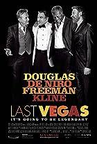 Last Vegas (2013) Poster
