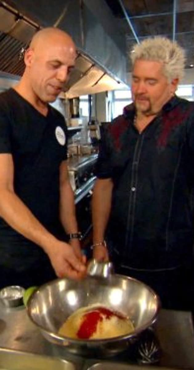 Diners Drive Ins And Dives Chicken Chili And Chowder Tv Episode 2013 Imdb