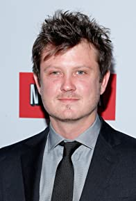 Primary photo for Beau Willimon