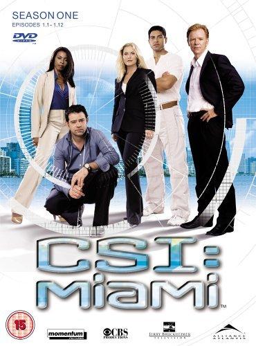 CSI:マイアミ