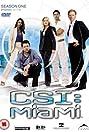 CSI: Miami (2002) Poster