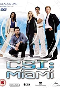 Primary photo for CSI: Miami