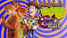 El maravilloso mundo de Disney / Fox