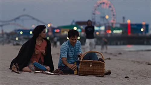 A young foreign girl comes to LA to learn English but learns instead that life in the States is not what she saw on TV and film. She finds herself being dragged into a world not only foreign in language but completely outside her cultural values. Her only friend and savior is a deaf boy, able to communicate with his heart and not just words.