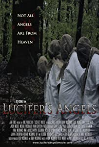 New movies mp4 hd free download Lucifer's Angels [Bluray]