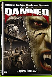 The Damned(2006) Poster - Movie Forum, Cast, Reviews