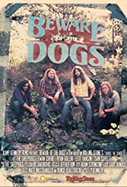 Beware of the Dogs Poster
