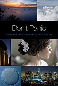 Primary photo for Don't Panic