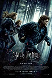 LugaTv   Watch Harry Potter and the Deathly Hallows Part 1 for free online