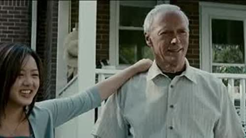 """A music video for the song """"Gran Torino"""" by Jamie Cullum, from the Gran Torino motion picture soundtrack."""