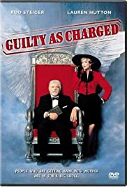 Guilty as Charged (1991) Poster - Movie Forum, Cast, Reviews