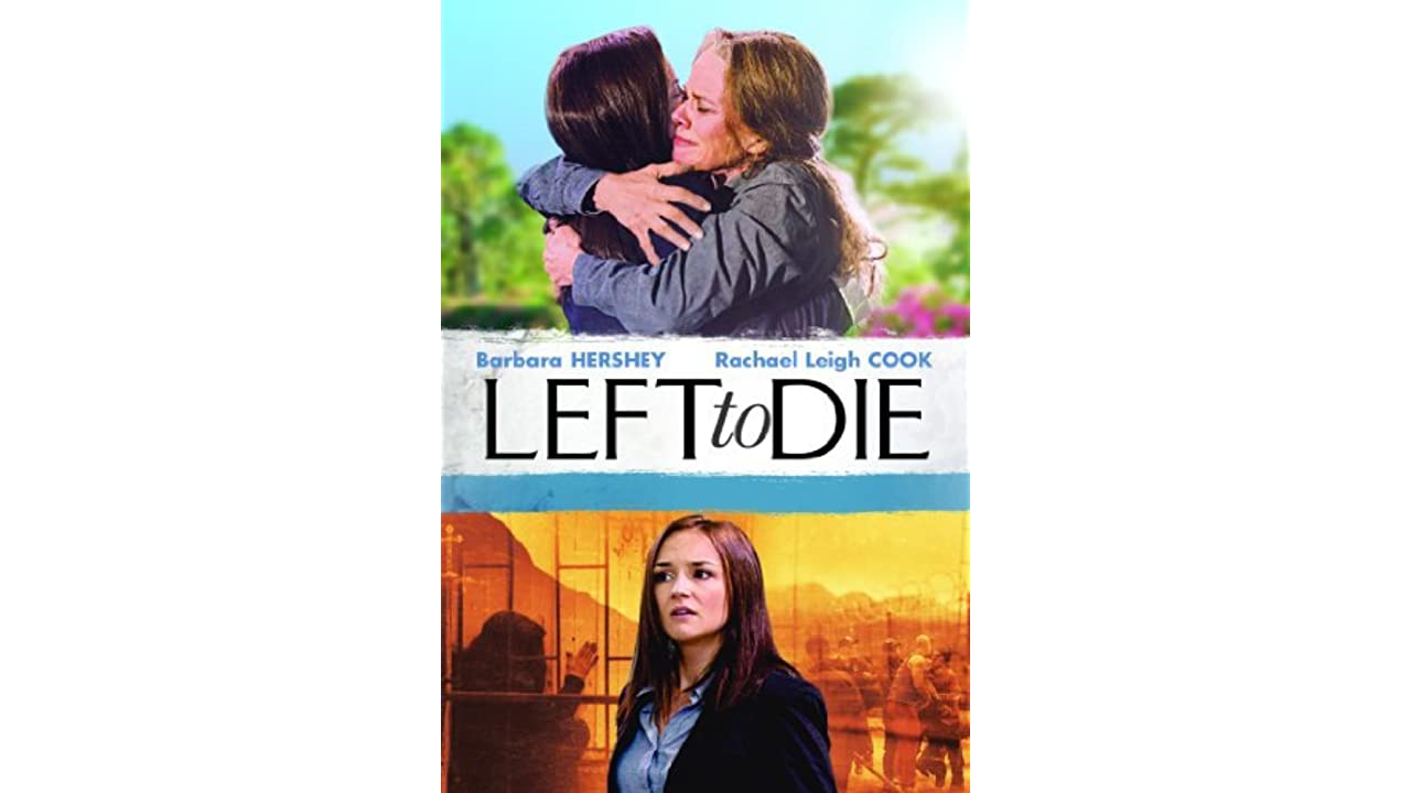 ﹤720p^HD!! Left to Die ♯➽[【FullMovie】]