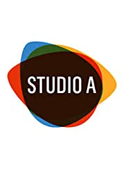 Artbound Presents: Studio A Poster