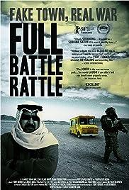 Full Battle Rattle Poster