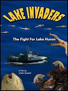 Watch online short movies Lake Invaders - The Fight For Lake Huron USA [480x320]