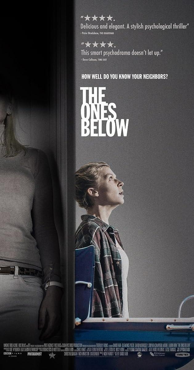 Subtitle of The Ones Below