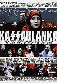 Kassablanka Poster