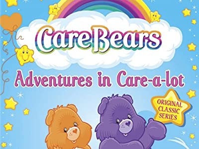 Movie mp4 downloads mobile Care Bears: Adventures in Care-A-Lot USA [Avi]